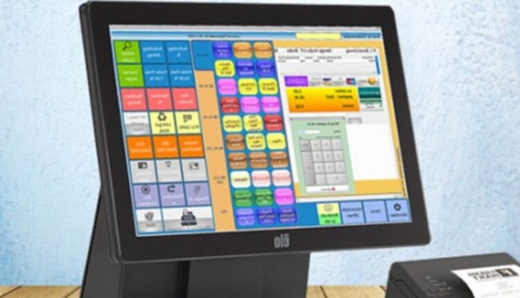 برنامج مبيعات مجاني بسيط للأعمال والمحلات التجارية الصغيرة والمتوسطة
